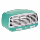 Воздухоочиститель-ионизатор Супер Плюс Турбо зеленый