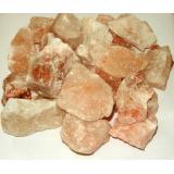 Натуральный камень (Глыба) 2-3 кг из Гималайской соли