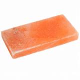 Солевая плитка 2,5*10*20 из Гималайской соли