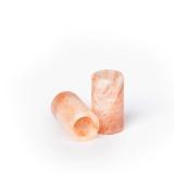 Набор - 2 Рюмок из Гималайской соли весом 200-300 г