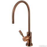 Кран для чистой воды Atoll A-8883-AW состаренная медь