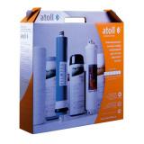Комплект картриджей Atoll №102 для А-550
