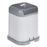 Воздухоочиститель-ионизатор Супер Плюс Озон серый для холодильника