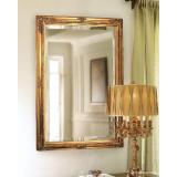 Навеска зеркал