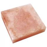 Плитка для жарки и сервировки 2.5х20х20 см из Гималайской соли