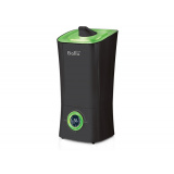 Ультразвуковой увлажнитель воздуха Ballu UHB-205 черный/зеленый
