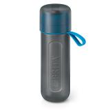 Фильтр-бутылка Brita Fill&Go Active синий