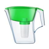 Фильтр-кувшин Аквафор Арт 5 зеленый