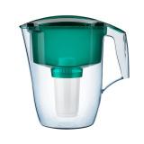 Фильтр-кувшин Аквафор Гарри 5 зеленый