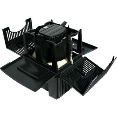 Мойка воздуха Venta LW15 черная - 1