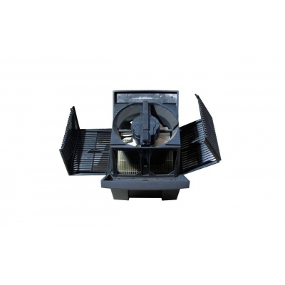 Мойка воздуха Venta LW25 черная - 1