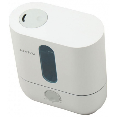 Ультразвуковой увлажнитель воздуха Boneco U 201A (ультразвук, механика) white/белый) - 1