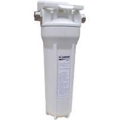 """Магистральный фильтр Aquapost Cold SL-10"""" 3/4"""" белый, для х/в - 1"""