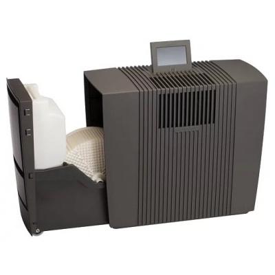 Мойка воздуха Venta LPH60 WiFi черная - 1