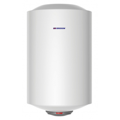 Накопительный водонагреватель EDISSON ER 80 V - 1