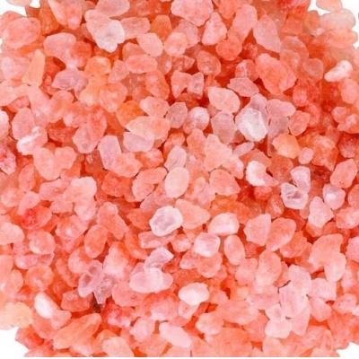 Пищевая Гималайская розовая соль мелкий помол 2-5 мм упаковка 5 кг. - 1
