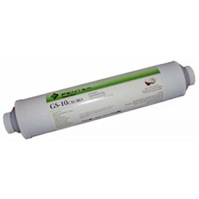 Постфильтр Pentek GS-10CAL/RO 1/4, кальцит - 1