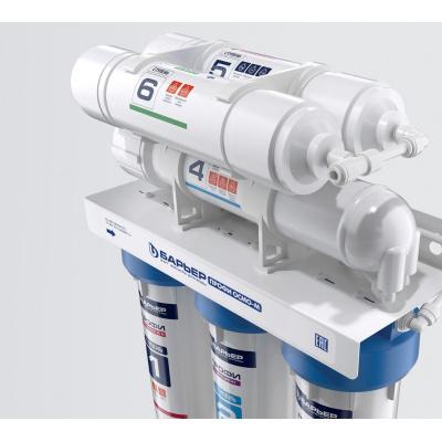 Система обратного осмоса Барьер Профи Осмо 100 М с минерализатором - 1