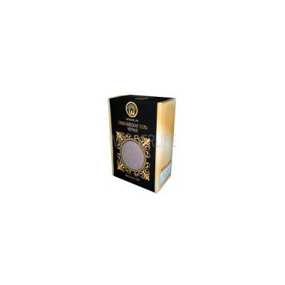 Пищевая черная Гималайская соль помол 0,5-1 мм 500 г в цвет.коробке - 1