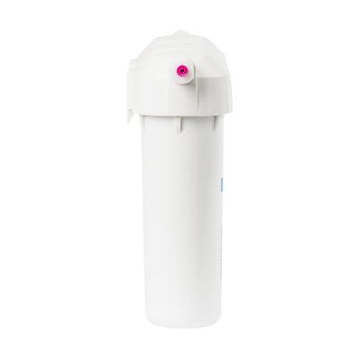 Проточный фильтр Гейзер Стандарт для жесткой воды - 1