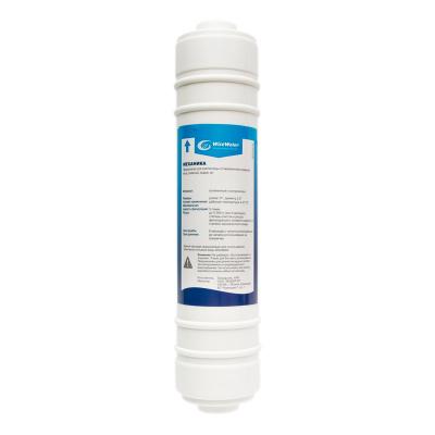 Седиментный фильтр (префильтрация) WiseWater - 1