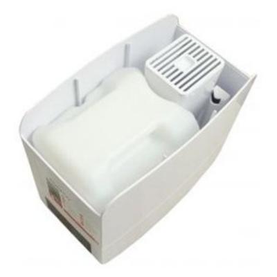 Паровой увлажнитель воздуха Boneco S250 (стерильный пар) - 1