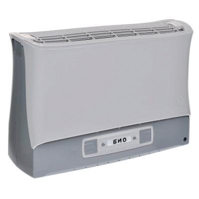 Воздухоочиститель-ионизатор Супер Плюс Био серый - 1