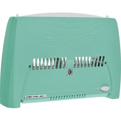 Воздухоочиститель-ионизатор Супер Плюс Эко-С зеленый - 1