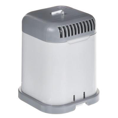 Воздухоочиститель-ионизатор Супер Плюс Озон серый для холодильника - 1
