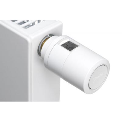 Danfoss Eco, электронный радиаторный термостат - 1