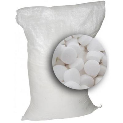 """Соль пищевая таблетированная, Гейзер марка """"Экстра"""" - 1"""