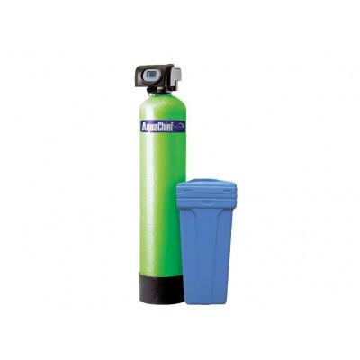 Фильтр умягчитель воды Гейзер Аквашеф 1252 (В30) готов к использованию сразу после покупки - 1