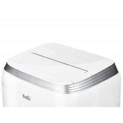 Мобильный кондиционер Ballu BPHS-08H - 1