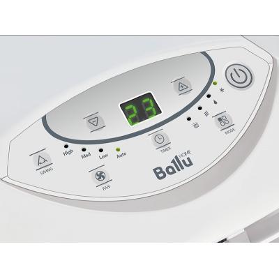 Мобильный кондиционер Ballu BPAC-18 CE - 1