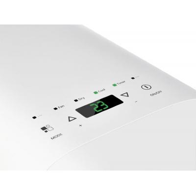 Мобильный кондиционер BALLU BPAC-07 CD - 1