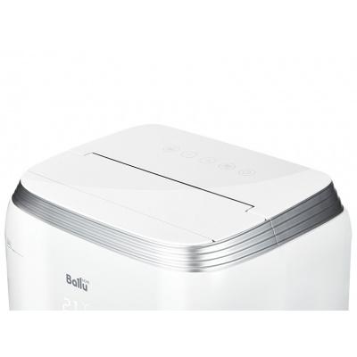 Мобильный кондиционер Ballu BPHS-15H - 1