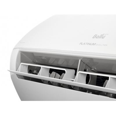 Инверторная сплит-система Ballu BSUI-12HN8 комплект - 1