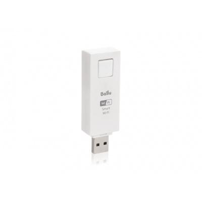 Модуль съёмный управляющий Ballu Smart Wi-Fi BEC/WF-01 - 1