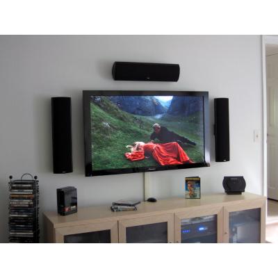Навеска телевизора - 1