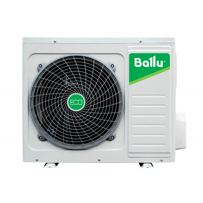 Настенная сплит-система Ballu BSQ-36HN1_14Y комплект - 1
