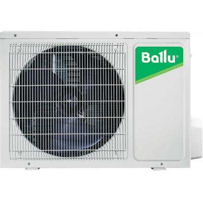 Настенная сплит-система Ballu BSO-12HN1 комплект - 1