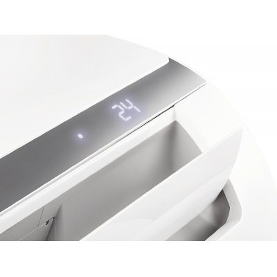 Настенная сплит-система Ballu BSD-07HN1 комплект - 1