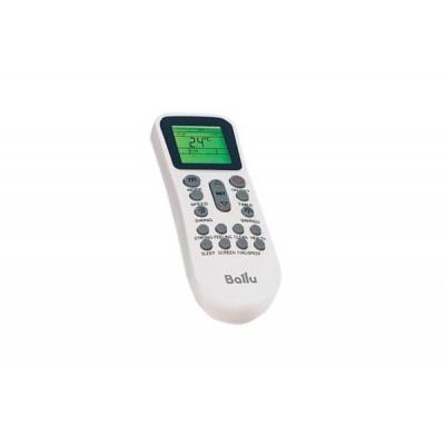 Инверторная сплит-система Ballu BSWI-12HN1/EP/15Y комплект - 1
