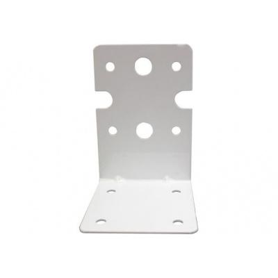 Кронштейн Raifil BR-201-WC белый, металлический, для корпуса SL - 1