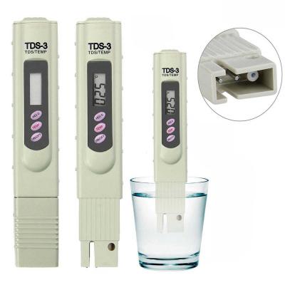 Измеритель содержания солей ZNW TDS-01 - 1