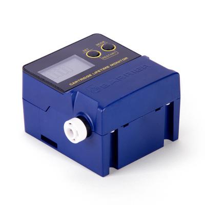 Индикатор ресурса проточных фильтров Барьер - 1