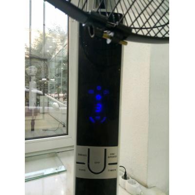 Вентилятор напольный Zanussi ZFF - 910 - 1