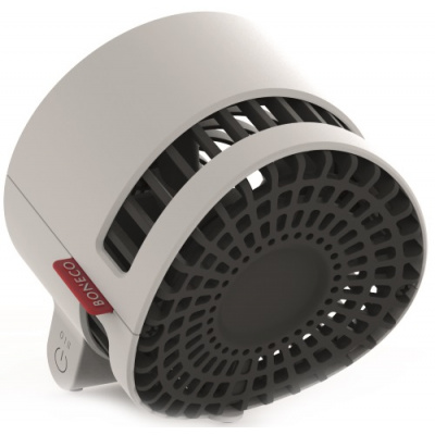 Вентилятор Air shower Boneco F50 настольный цвет: белый/white - 1