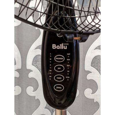 Вентилятор напольный Ballu BFF–860R - 1