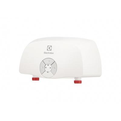 Проточный водонагреватель Electrolux Smartfix 2.0 TS (3,5 kW) - кран+душ - 1